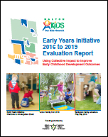 OKN Early Years Initiative Report